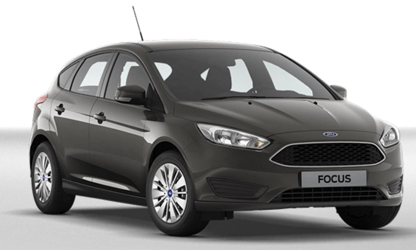 długoterminowy wynajem aut Ford Focus