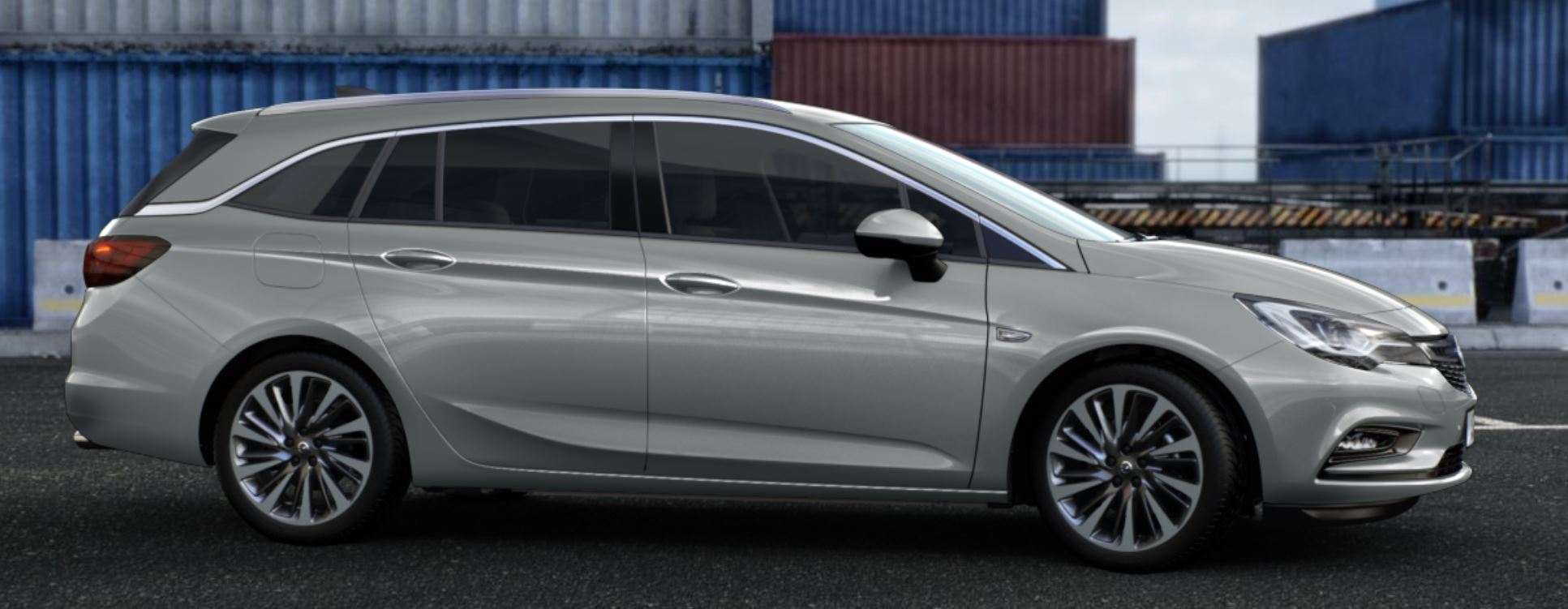 długoterminowy wynajem aut Opel Astra kombi