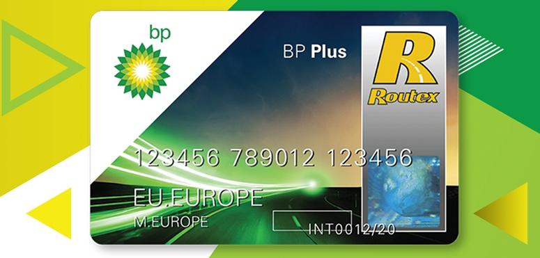 Zamów bezpłatnie kartę BP i tankuj taniej!