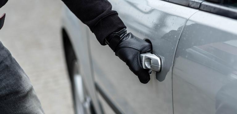 Współczesne metody kradzieży samochodu